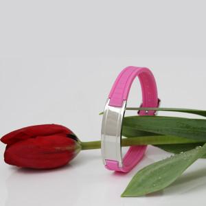 женский браслет для тренировок и похудения