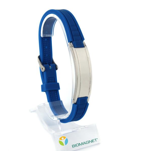 синий турмалиновый браслет энергетический