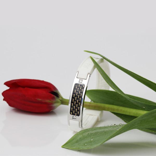 настоящий турмалиновый браслет для женского здоровья