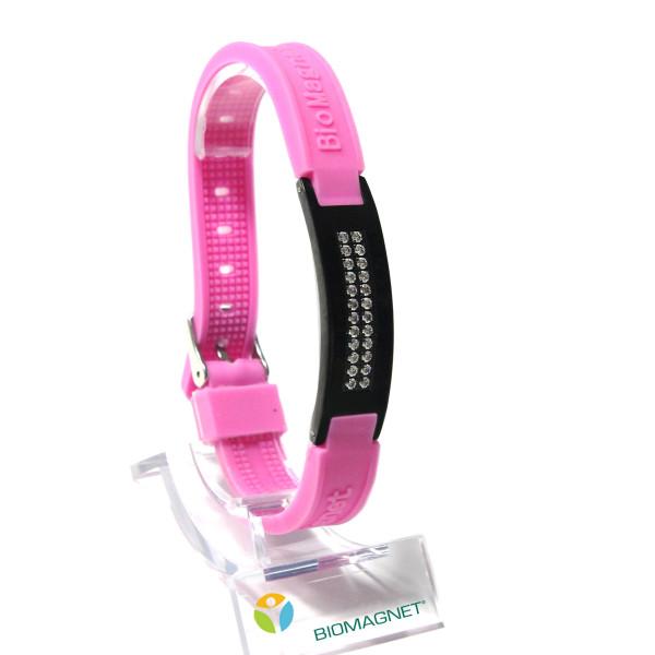 турмалиновый браслет для похудения женский