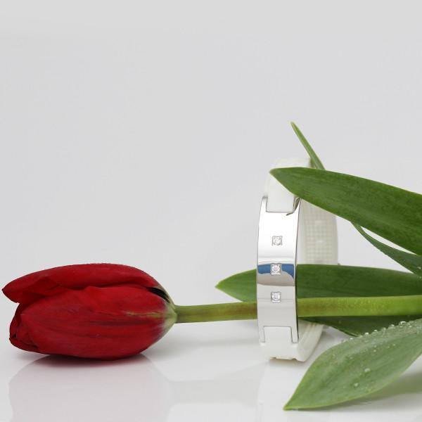 женский браслет от онкологии с турмалином